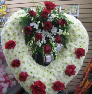 Arreglos Funerales